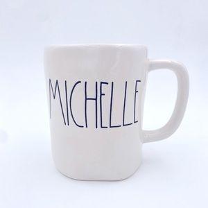 Michelle ceramic mug